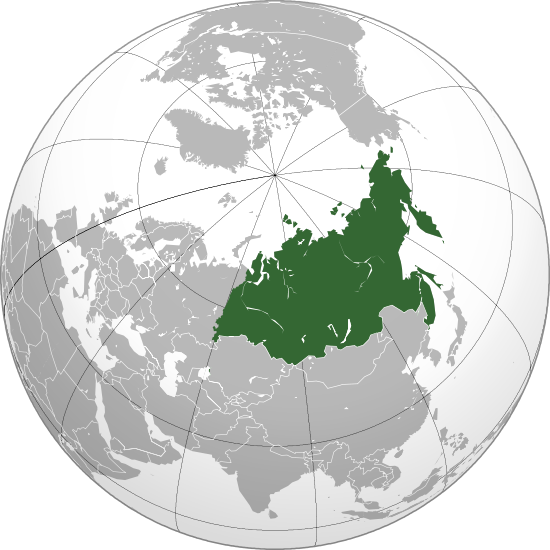 Northern Asia